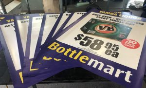 Poster Printing in Melbourne