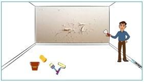 Plaster Walls image guide